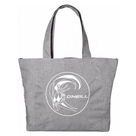 O'Neill BW EVERYDAY SHOPPER šedá - Dámská taška