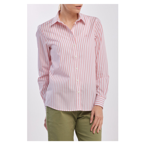 KOŠILE GANT THE BROADCLOTH STRIPED SHIRT