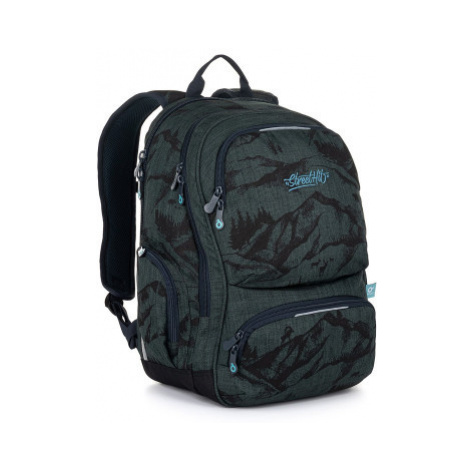 Studentský batoh Topgal ROTH 20048 B