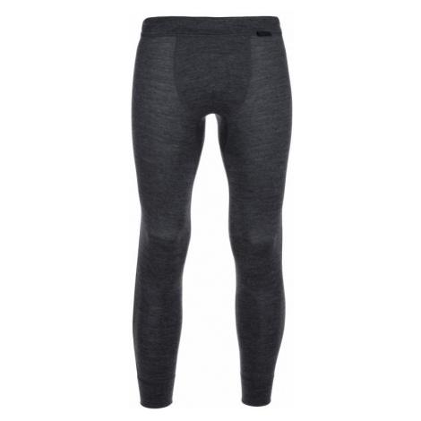 Kilpi Pánské fitness kalhoty Spancer tmavě šedá
