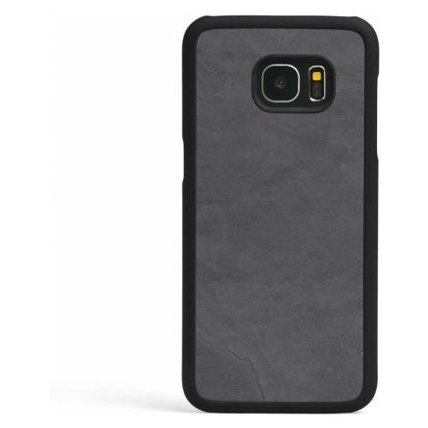 Kryt na Samsung Galaxy - Black slate - S7