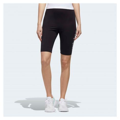 Adidas Womens Shorts Slim