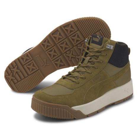 Puma TARRENZ SB - Pánské zimní boty