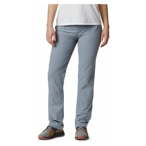 Kalhoty Columbia Silver Ridge™ 2.0 Pant W - šedá
