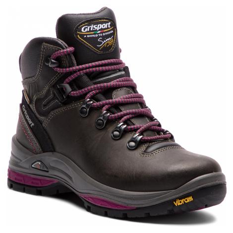 Trekingová obuv GRISPORT - 13503D30G Grigio