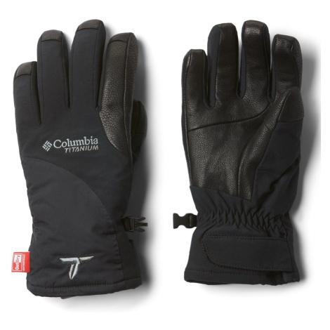Rukavice Columbia W Powder Keg™ II Glove W - černá