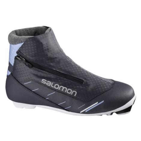 Salomon RC8 VITANE NOCTURNE PLK - Dámská obuv na běžky
