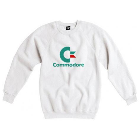 Dámská mikina bez kapuce Commodore