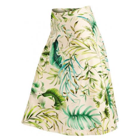 Dámská sukně Litex 5A121 | tisk