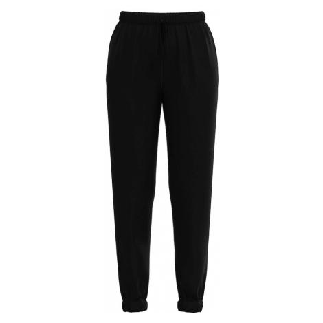 VILA Kalhoty 'Rustie' černá