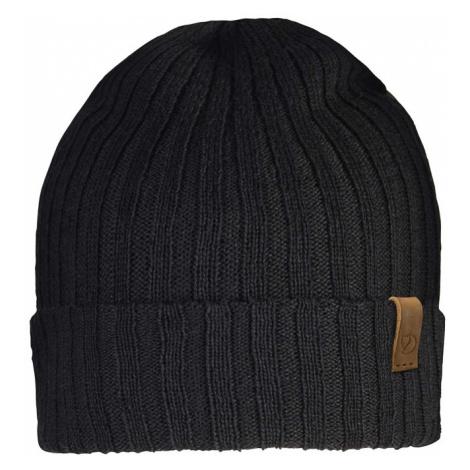 Čepice Fjällräven Byron Hat Thin - Black