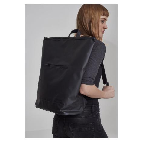 Messenger Backpack Coated Urban Classics
