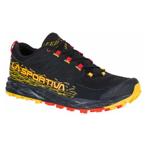 Pánské Trailové Boty La Sportiva Lycan Ii Black/yellow