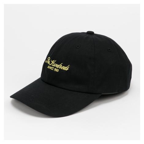 The Hundreds Rich Dad Hat černá