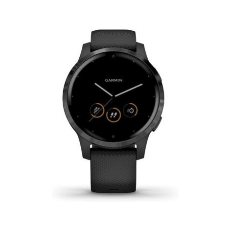 Garmin Vívoactive 4S Grey Black