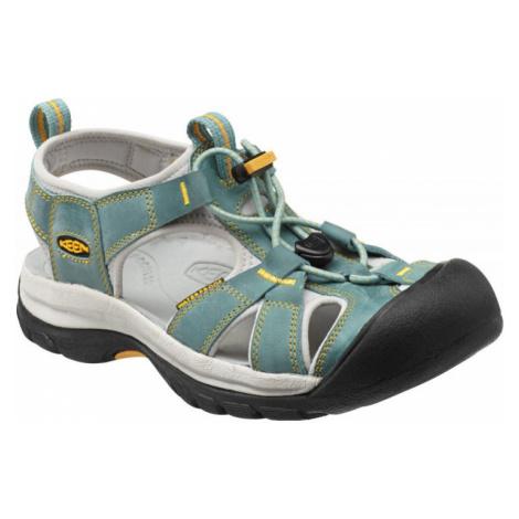 Dámské sandály KEEN Venice W mineral blue/amber US