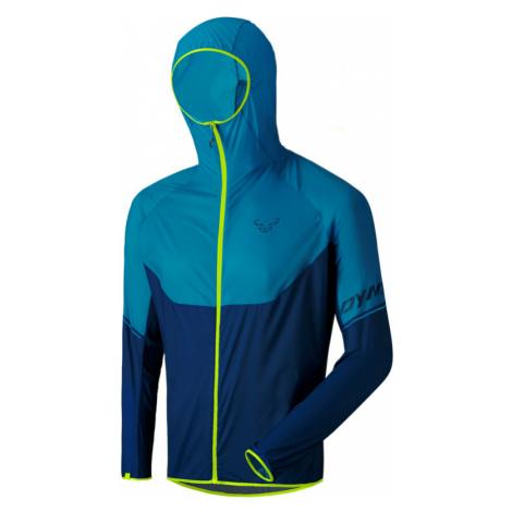 Pánská bunda Dynafit Vert Wind 72 Jacket Blue