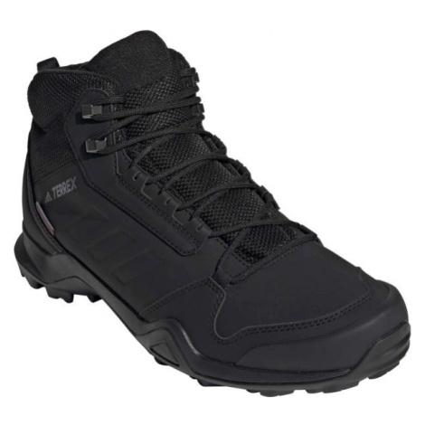 adidas TERREX AX3 BETA MID CW černá - Pánská outdoorová obuv