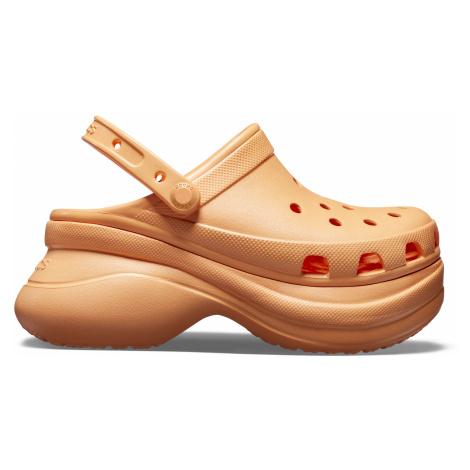 Crocs Crocs Classic Bae Clog W Cantaloupe W9
