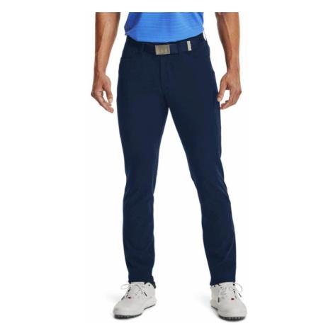 Under Armour UA Drive 5 Pocket Pant Pánské kalhoty 1364934-408 Academy