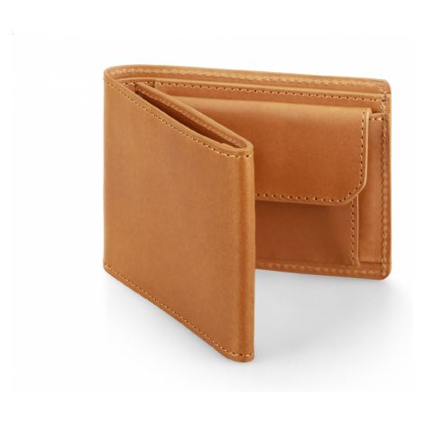 Kožená Peněženka Lux s překladem