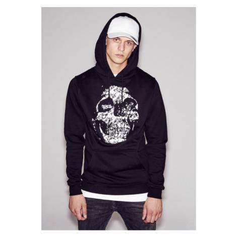 Mr. Tee My Chemical Romance Haunt Hoody black