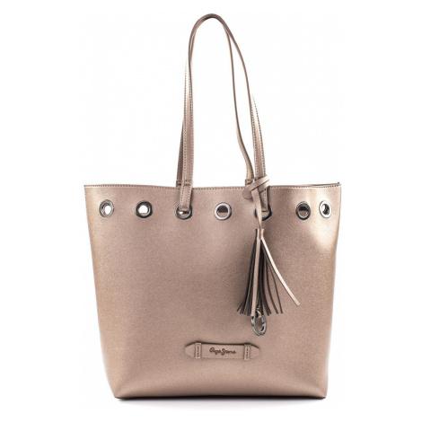 Dámská taška Pepe Jeans SHOPPING BAG ANGELICA