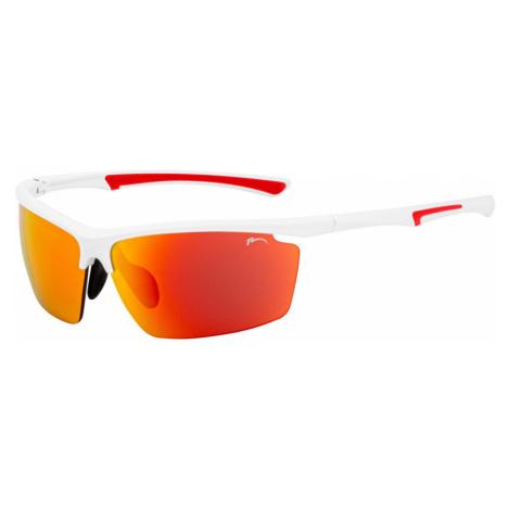 RELAX Quarry Dětské sluneční brýle R3081B bílá 12(31)