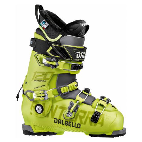Lyžařské boty DALBELLO PANTERRA 120 MS multicolor