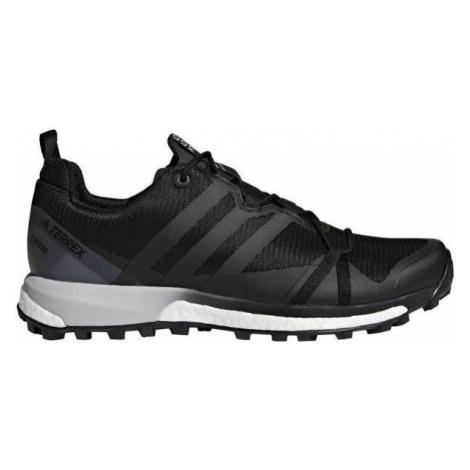 Outdoorové boty Adidas Terrex Agravic GTX Černá / Více barev