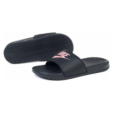 Dámské stylové pantofle Nike