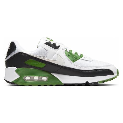 "Nike Air Max 90 ""White Chlorophill"" bílé CT4352-102"