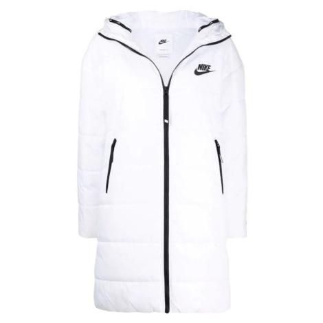 Dámská bunda Nike Sportswear Therma-FIT Repel Bílá / Černá