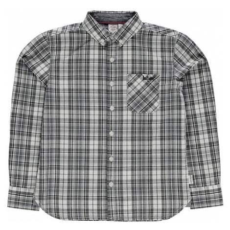 Chlapecká stylová košile Lee Cooper