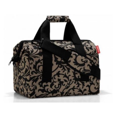 Cestovní taška Reisenthel Allrounder M Baroque taupe