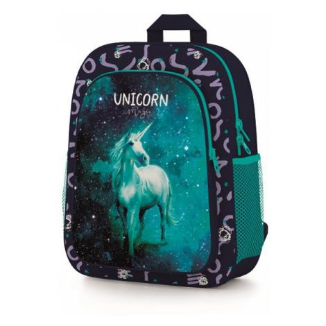 Batoh dětský předškolní Unicorn 1 Oxybag Oxybag