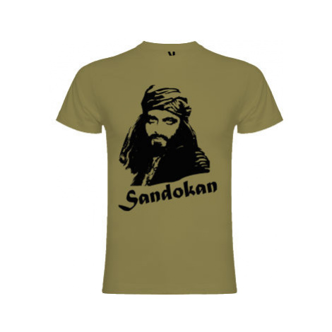 Pánské tričko Premium Sandokan