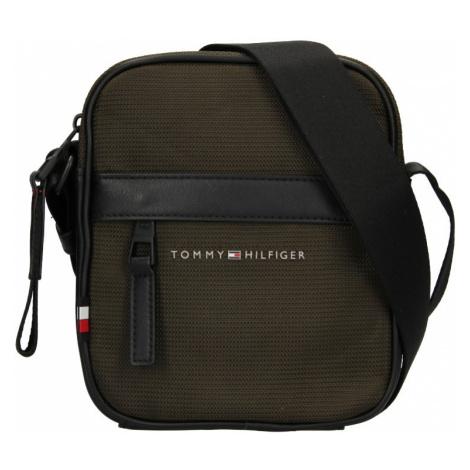 Pánská taška přes rameno Tommy Hilfiger Jack - zelená