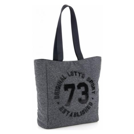 Lotto HANDBAG 73 tmavě šedá - Dámská taška