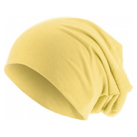 Pastel Jersey Beanie - vanilla Urban Classics