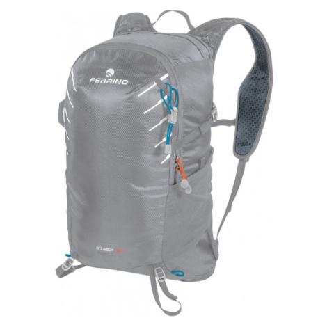 Cyklo/běžecký batoh Ferrino Steep 20 Barva: šedá