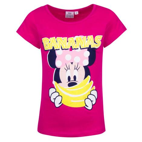 Dívčí triko - Minnie ET1140