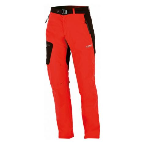 Kalhoty Direct Alpine Cruise 1.0 red/black