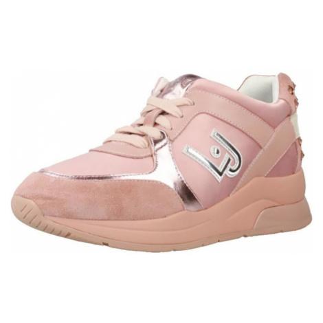 LIU JO running miranda pink