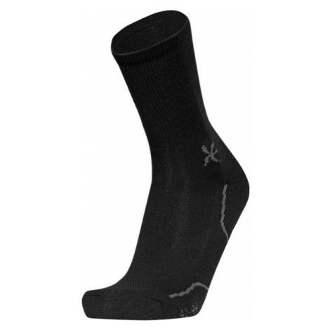Klimatex MEDIC černá - Funkční ponožky