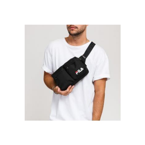 Fila Waist Bag černá