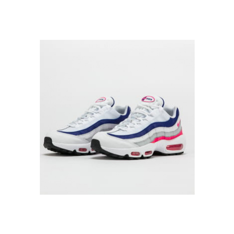 Nike WMNS Air Max 95 white / hyper pink - concord