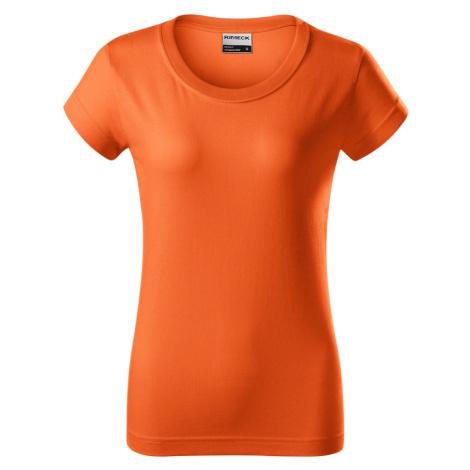 RIMECK Resist heavy Dámské triko R0411 oranžová