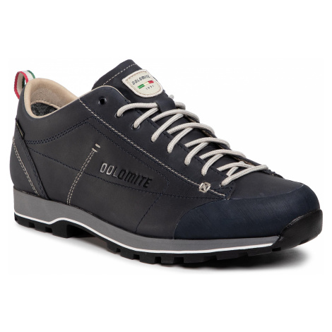 Trekingová obuv DOLOMITE - Cinquantaquatrro Low Fg Gtx GORE-TEX 247959-0160013 Blue Navy
