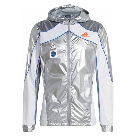 adidas Marathon Space Race Jacket male